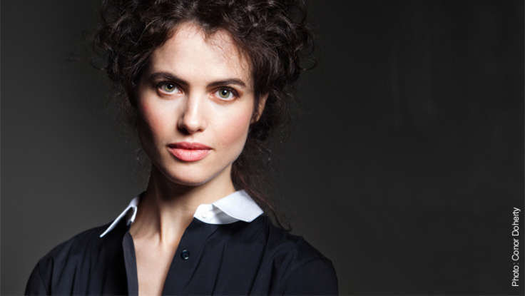Architecture Comes Alive: Neri Oxman Profiled in <em>Surface</em>